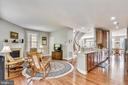 LOTS OF ROOM TO ENTERTAIN! - 124 QUIETWALK LN, HERNDON