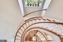 ARCHITECTURAL FEATURE! - 124 QUIETWALK LN, HERNDON