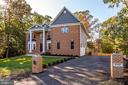 Welcome home to 4112 Doveville Lane - 4112 DOVEVILLE LN, FAIRFAX