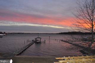 Sunrise looking from the palladium windows - 1 DEMYAN DR, ANNAPOLIS