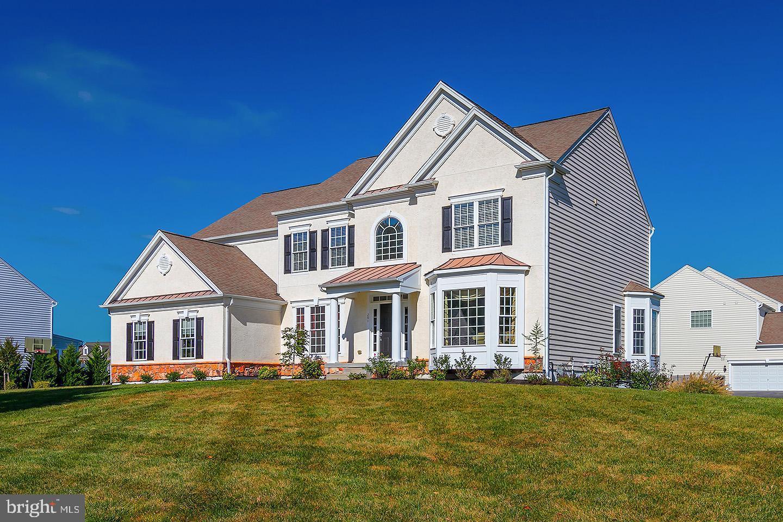Single Family Homes för Försäljning vid Mickleton, New Jersey 08056 Förenta staterna