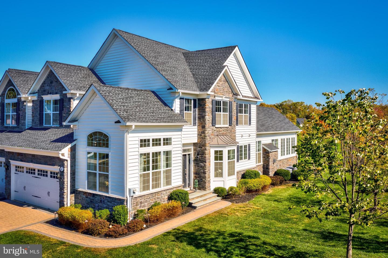 Property のために 売買 アット Newtown, ペンシルベニア 18940 アメリカ