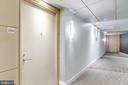 15th floor unit in a 16 floor building! - 2001 15TH ST N #1506, ARLINGTON