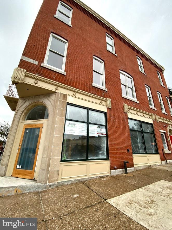 Property 为 出租 在 Norristown, 宾夕法尼亚州 19401 美国