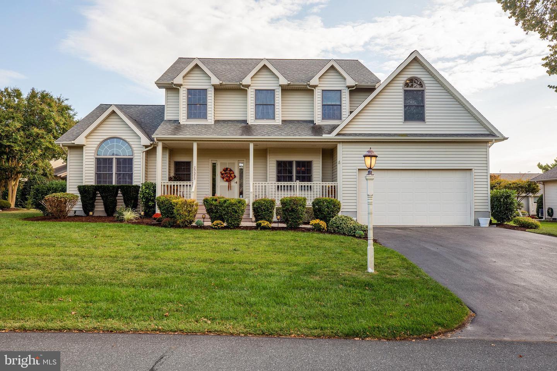 Single Family Homes por un Venta en Dagsboro, Delaware 19939 Estados Unidos
