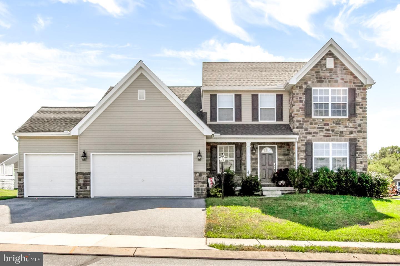 Single Family Homes للـ Sale في Manchester, Pennsylvania 17345 United States