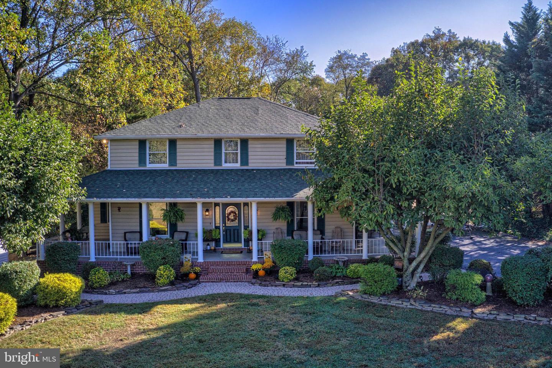 Single Family Homes для того Продажа на Forest Hill, Мэриленд 21050 Соединенные Штаты