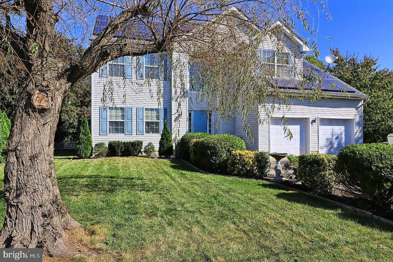 Single Family Homes por un Venta en Waretown, Nueva Jersey 08758 Estados Unidos