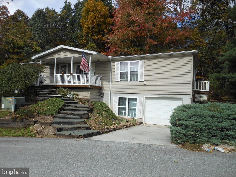 Single Family Homes 용 매매 에 Abbottstown, 펜실바니아 17301 미국