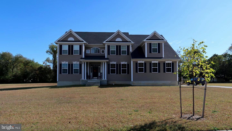 Single Family Homes vì Bán tại Mantua, New Jersey 08051 Hoa Kỳ
