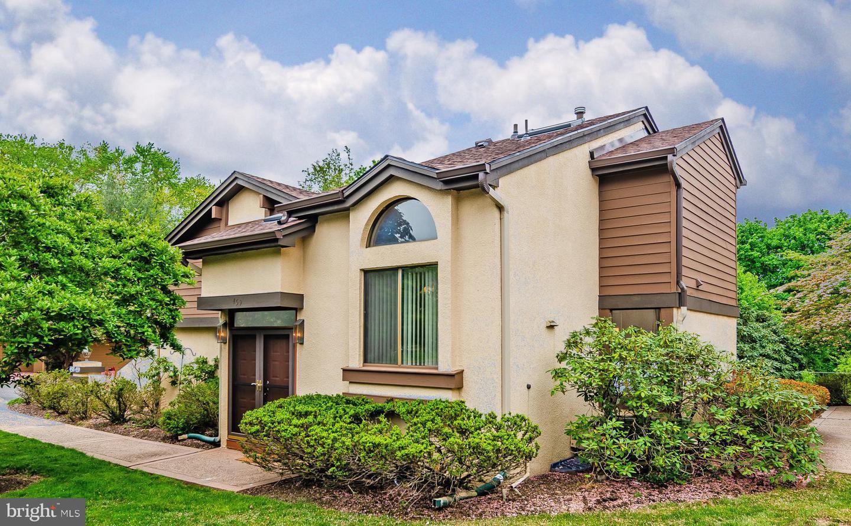 Property のために 売買 アット Princeton, ニュージャージー 08540 アメリカ