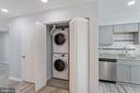 Main Floor Laundry - 4541 CANARY CT, WOODBRIDGE