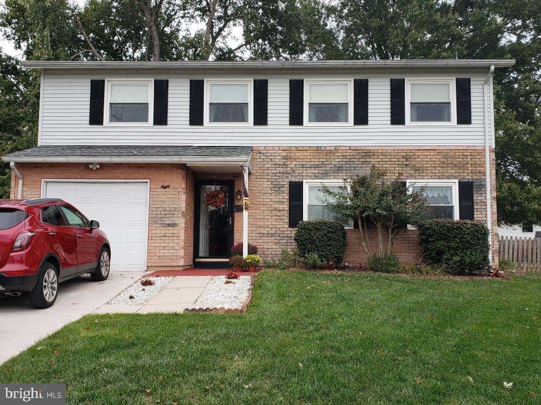 Single Family Homes pour l Vente à Eastampton, New Jersey 08060 États-Unis