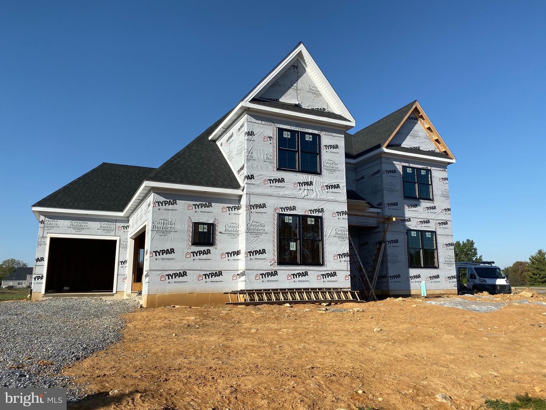 Single Family Homes för Försäljning vid Lititz, Pennsylvania 17543 Förenta staterna