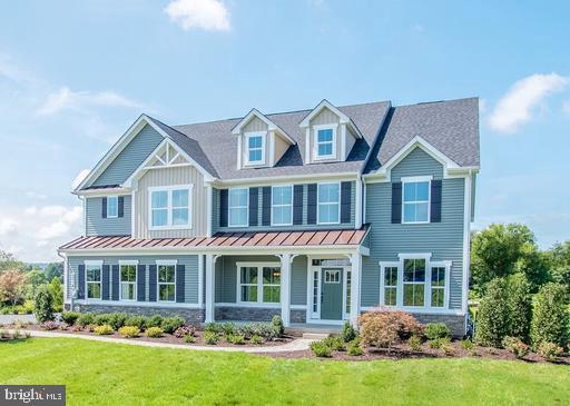 Single Family Homes 为 销售 在 Middletown, 特拉华州 19709 美国