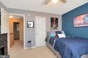 Bedroom 3 - 16 BRENTWOOD LN, FREDERICKSBURG