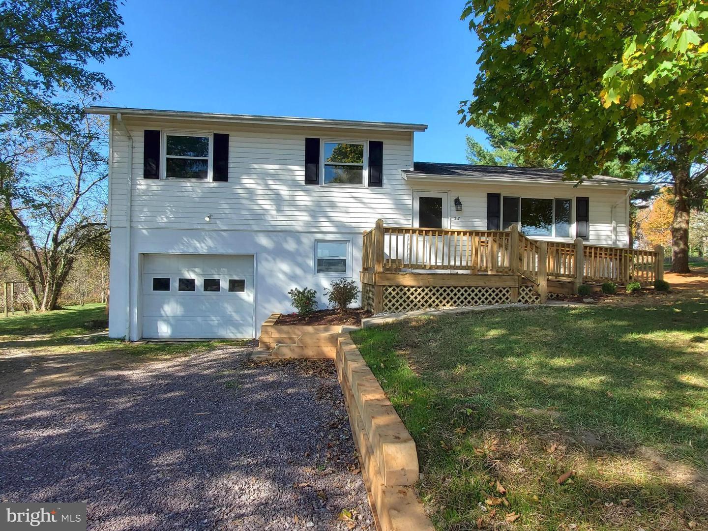 Single Family Homes 용 매매 에 Grantsville, 메릴랜드 21536 미국