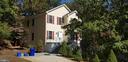 ELEGANTLY BUILT HOME BACKS TO WOODED LOT - 900 ROSEMERE AVE, SILVER SPRING