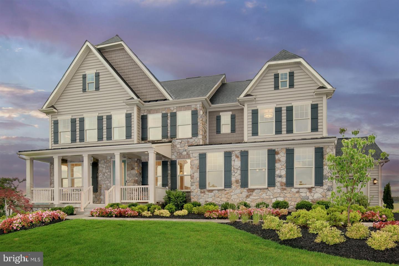 Single Family Homes 용 매매 에 Sykesville, 메릴랜드 21784 미국