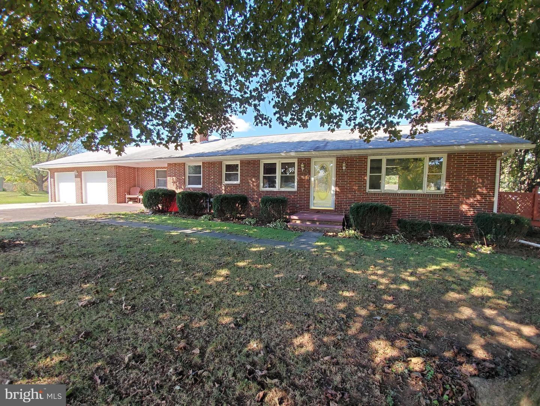 Single Family Homes للـ Sale في Meyersdale, Pennsylvania 15552 United States