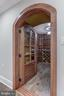 Wine Cellar - 416 GARRISON FOREST RD, OWINGS MILLS