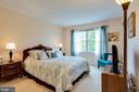 Bedroom #2 - 3702 MILLPOND CT, FAIRFAX