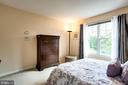 Bedroom #3 - 3702 MILLPOND CT, FAIRFAX