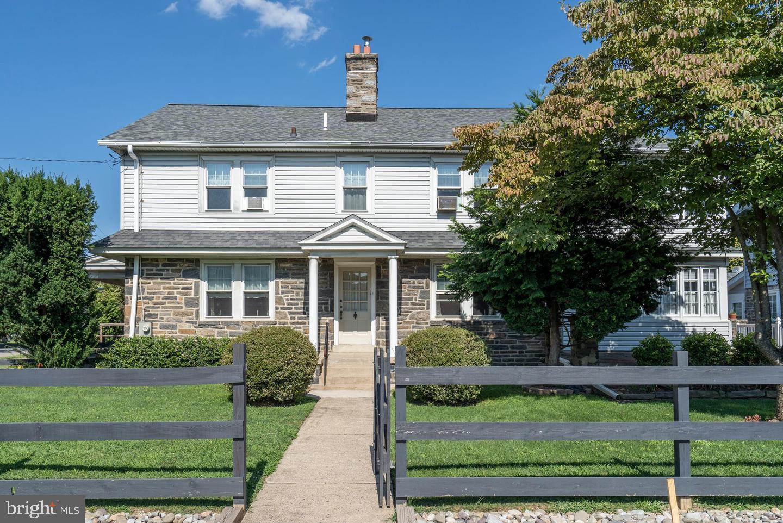 Single Family Homes pour l à louer à Havertown, Pennsylvanie 19083 États-Unis