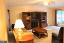 Large family from  with lots of windows - 7255 RIDGEWAY DR, MANASSAS