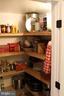 oversized pantry - 7255 RIDGEWAY DR, MANASSAS