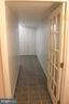 Basement hallway - 7255 RIDGEWAY DR, MANASSAS