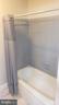 Updated master tub & shower - 7255 RIDGEWAY DR, MANASSAS
