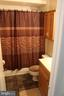 Basement bathroom - 7255 RIDGEWAY DR, MANASSAS