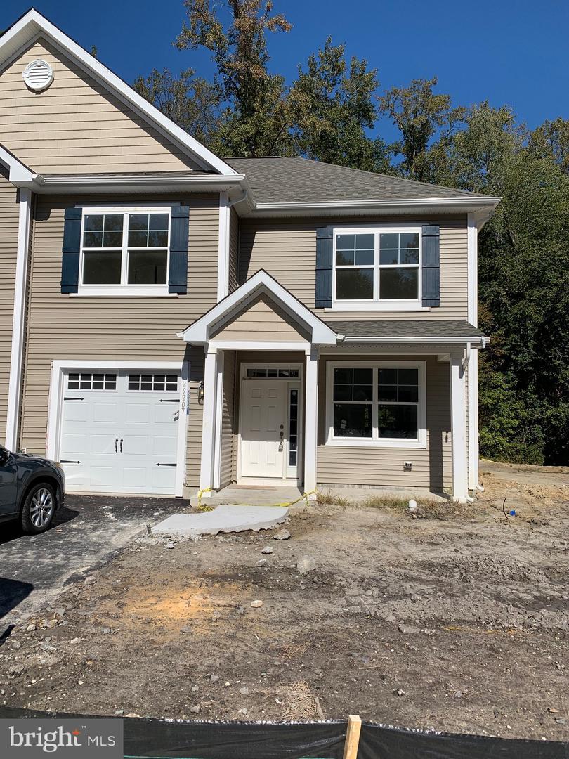 Property por un Venta en Dagsboro, Delaware 19939 Estados Unidos