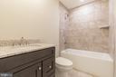 Bathroom - 209 AUDREYS CT SE, VIENNA