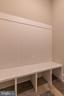 Mud room - 209 AUDREYS CT SE, VIENNA