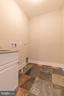 Laundry room - 209 AUDREYS CT SE, VIENNA
