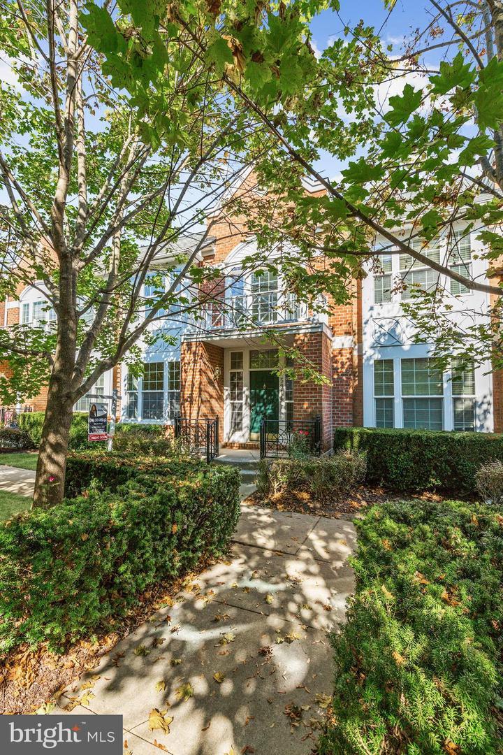 Single Family Homes pour l Vente à Clarksville, Maryland 21029 États-Unis