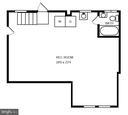 Basement plan - 6612 BALTIMORE AVE, UNIVERSITY PARK