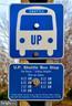 Rush hour shuttle to metro - 6612 BALTIMORE AVE, UNIVERSITY PARK
