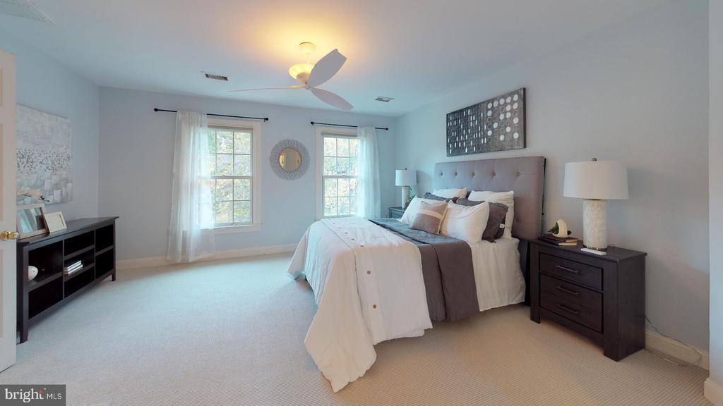 Master bedroom - 4515 32ND ROAD N, ARLINGTON