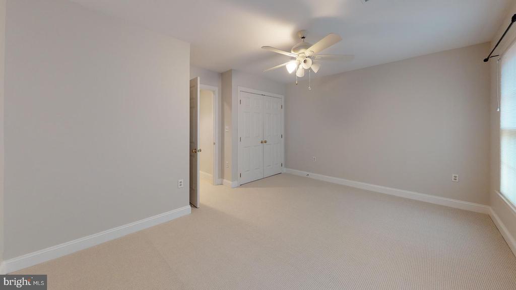Upper level bedroom #2 - 4515 32ND ROAD N, ARLINGTON