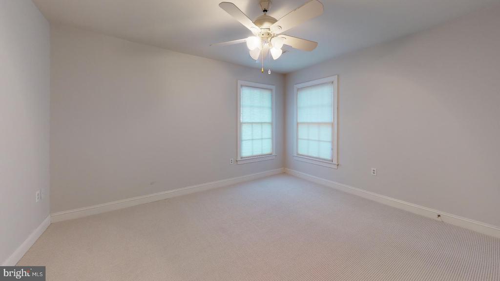 Upper level bedroom #3 - 4515 32ND ROAD N, ARLINGTON