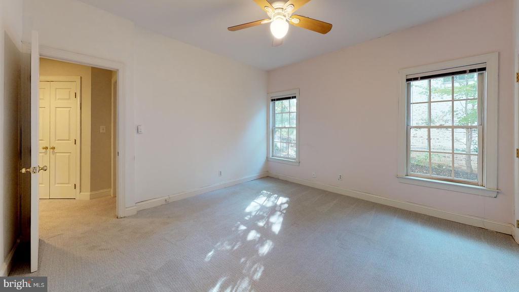 Lower level bedroom #4 - 4515 32ND ROAD N, ARLINGTON