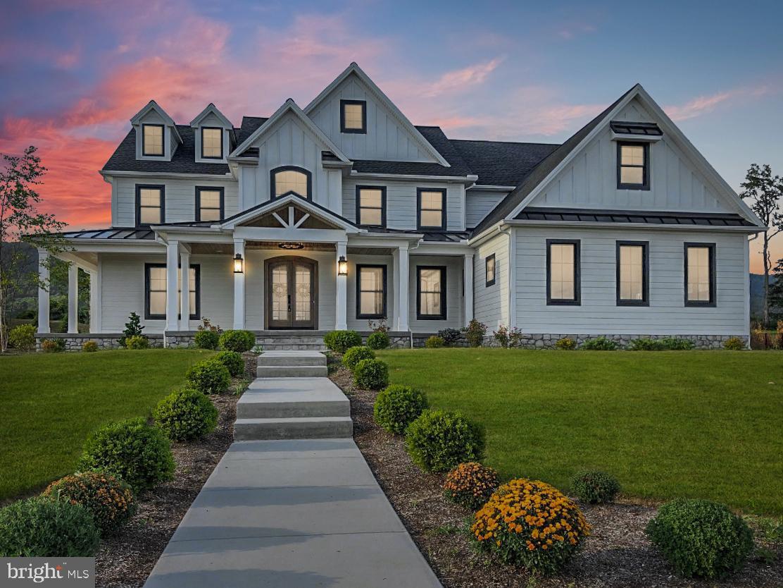 Single Family Homes for Sale at Mechanicsburg, Pennsylvania 17050 United States