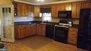 Spacious Country Kitchen - 6500 MOUNTAIN CHURCH RD, JEFFERSON