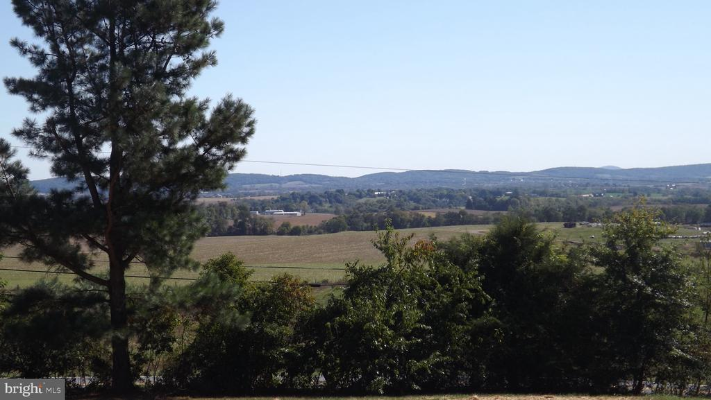 Wow... the view .... the privacy ... A+ Location - 6500 MOUNTAIN CHURCH RD, JEFFERSON