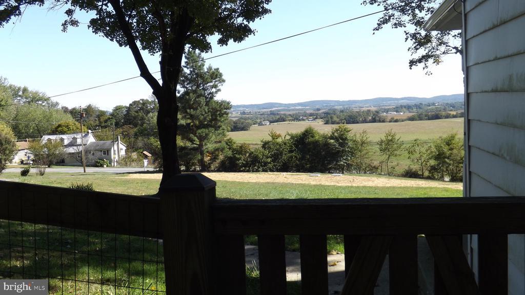 Scenic Views from even the Backyard! - 6500 MOUNTAIN CHURCH RD, JEFFERSON