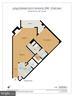 Spacious floor plan - 2725 CONNECTICUT AVE NW #607, WASHINGTON