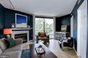 Welcome Home - 2725 CONNECTICUT AVE NW #607, WASHINGTON